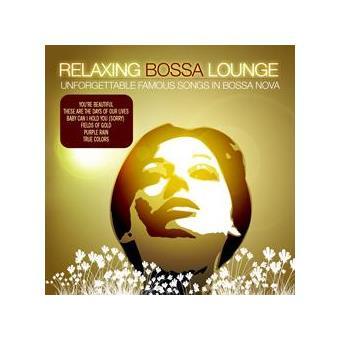 Relaxing Bossa Lounge