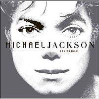 Michael Jackson: Invincible