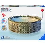 Puzzle 3D Coloseum Building (216 peças)
