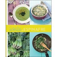 Cozinha de Estação - Livro 8: Espinafre
