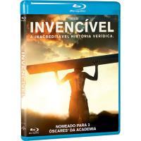 Invencível (Blu-ray)