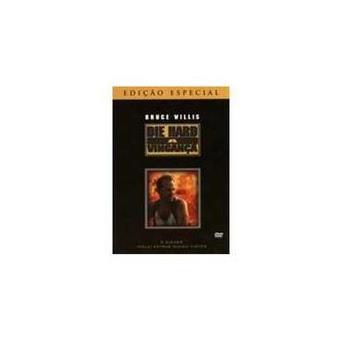 Die Hard: A Vingança - Edição Especial
