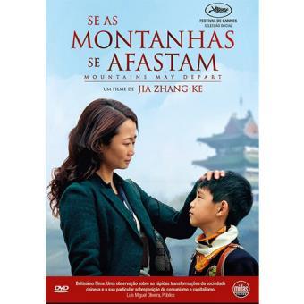 Se as Montanhas se Afastam (DVD)