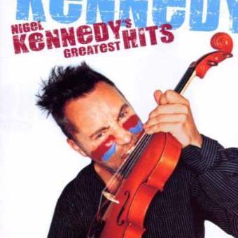 Greatest Hits-nigel Kennedy's (imp)
