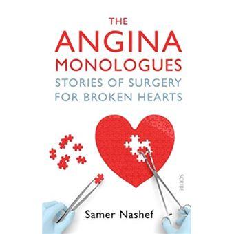 Angina monologues