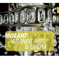 Mozart:great Opera Arias