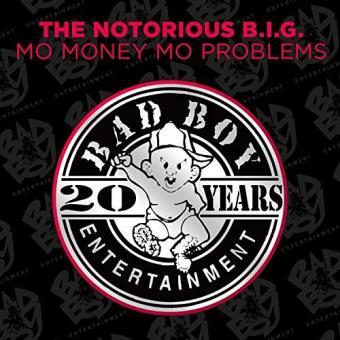 Mo' Money, Mo Problems (Colored Vinyl)
