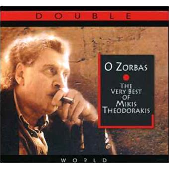 O Zorbas (2CD)