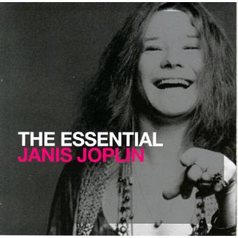The Essential  Janis Joplin (2CD)