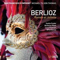 Berlioz: Roméo et Juliette - 2SACD