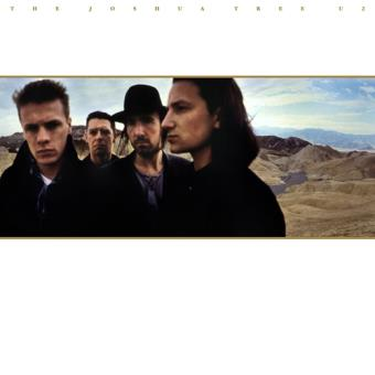 The Joshua Tree (30th Anniversary) (Limited Deluxe Edition) (2CD)