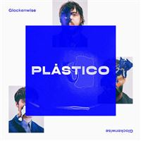 Plástico - CD