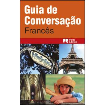 Guia de Conversação - Francês