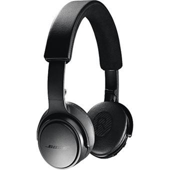Auscultadores Bluetooth Bose On-Ear - Preto
