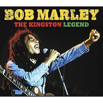 The Kingston Legend - 5CD