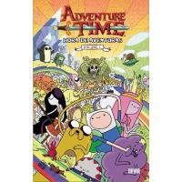 Adventure Time: Hora de Aventuras - Livro 1
