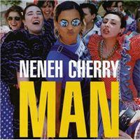 Man - CD