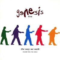 The Way We Walk: The Longs Volume 2 - CD