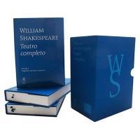 William Shakespeare: Teatro Completo
