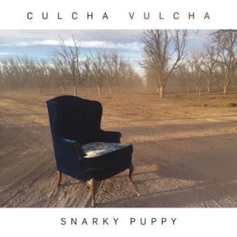 Culcha Vulcha (2LP)
