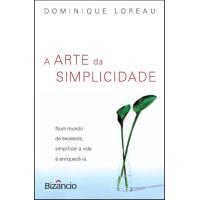 A Arte da Simplicidade