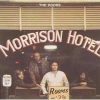 Morrison Hotel (180g)