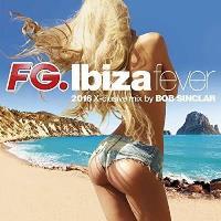 Ibiza Fever 2016 (4CD)