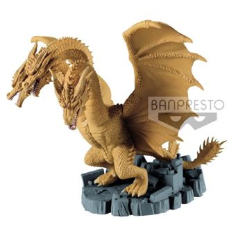 Figura Godzilla: King Ghidrah