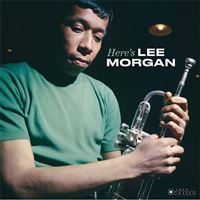 Lee Morgan - LP 180gr Vinil 12''