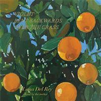 Violet Bent Backwards Over The Grass - LP 12''