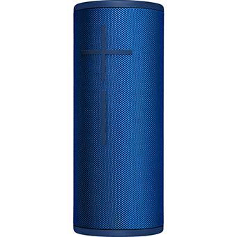 Colunas Bluetooth Logitech Boom 3 - Lagoon Blue