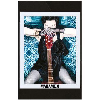 Madame X - K7