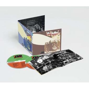 Led Zeppelin II (Deluxe Edition 2CD)