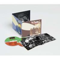 Led Zeppelin II (Deluxe Edition 2CD)