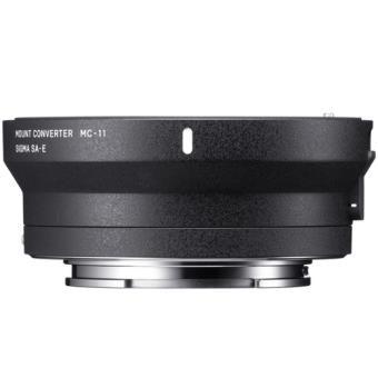 Conversor Sigma MC-11 Canon EF-E