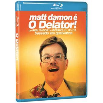 O Delator!  - Blu-ray
