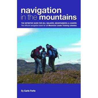 Navigation in the Mountains