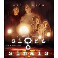 Signs - Sinais - DVD