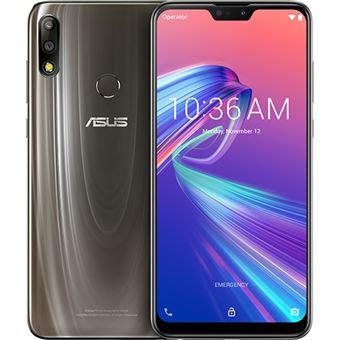 Smartphone Asus ZenFone Max Pro M2 - 64GB - Cosmic Titanium