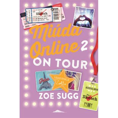 Miúda Online 2 -  On Tour