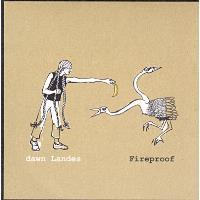 FIREPROOF (DGP) (IMP)
