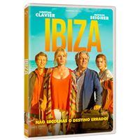 Ibiza - DVD
