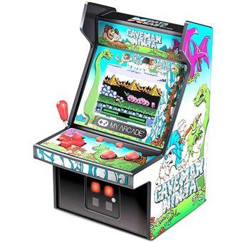 Consola Retro Micro Player - Caveman Ninja