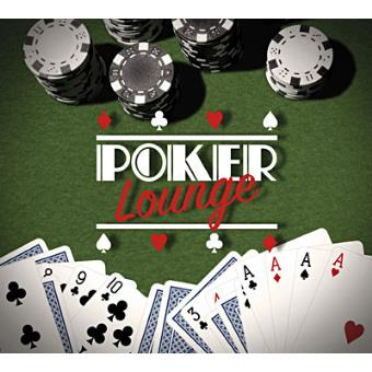 Poker Lounge (4CD)