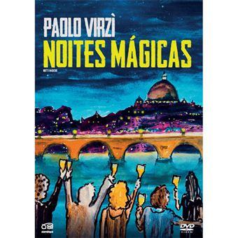 Noites Mágicas - DVD