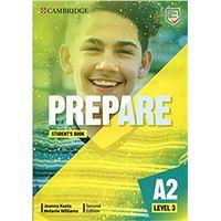 Prepare A2 Level 3 - Student's Book