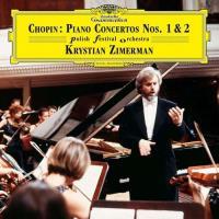 Chopin | Piano Concertos nº1 e 2 (2LP)