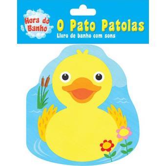 O Pato Patolas