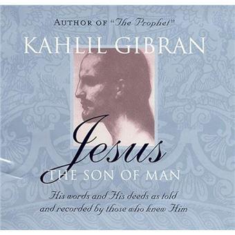 Jesus - The Son of Man