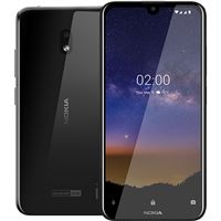 Smartphone Nokia 2.2 - 16GB - Black